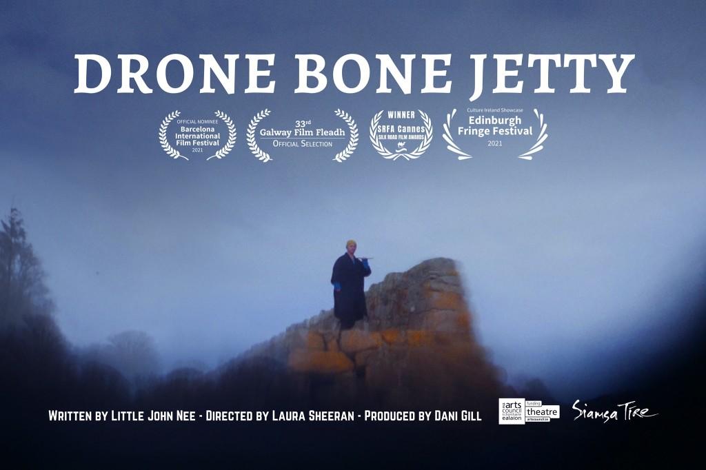 drone bone jetty