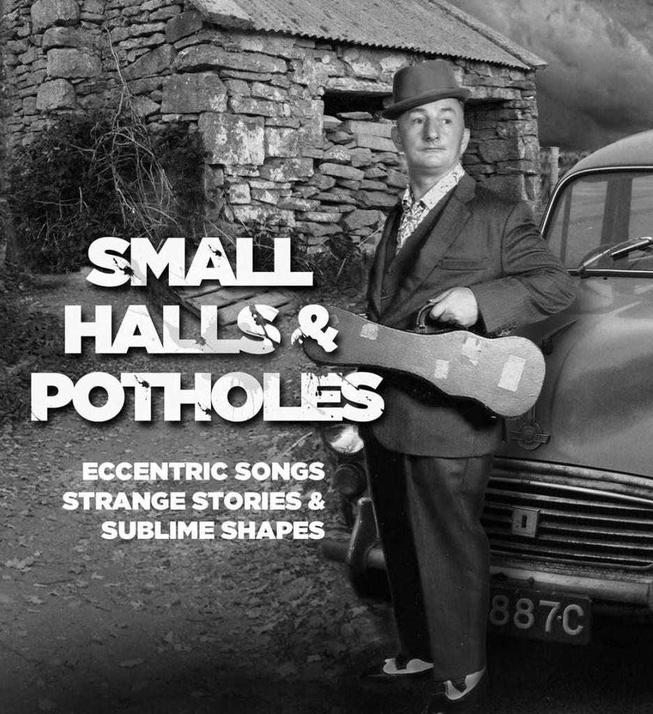 small halls poster